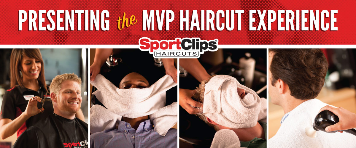 The Sport Clips Haircuts of Durham - Ninth Street MVP Haircut Experience